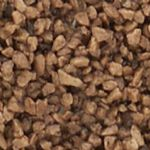 WB86 Woodland Scenics: Brown Coarse Ballast (18 cu. in. bag)